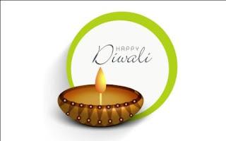 DIWALI DIYA 3D PICTURES