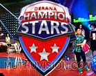 Champion Stars Unlimited 13.05.2018
