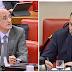 Formulando preguntas ao ministro Ábalos sobre a LAV a Galicia