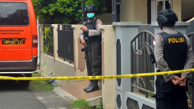 Wakil Pansus Yakin RUU Antiterorisme Rampung Pekan Depan