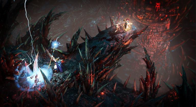 Warhammer Chaosbane PC Full Español