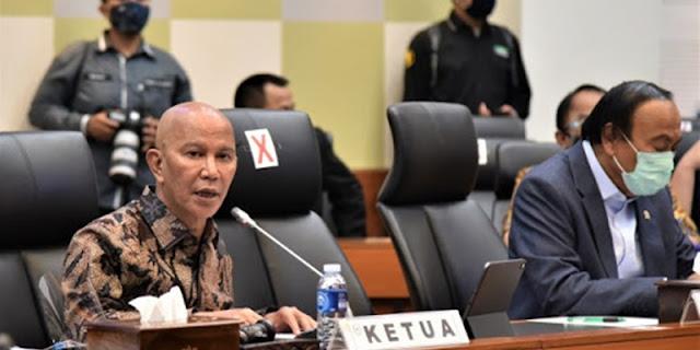 Prediksi Ekonomi 8 Persen Sri Mulyani Mengada-ada, Banggar Lebih Sepakat Dengan Jokowi