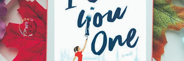 #BookReview I Owe You One Karya Sophie Kinsella