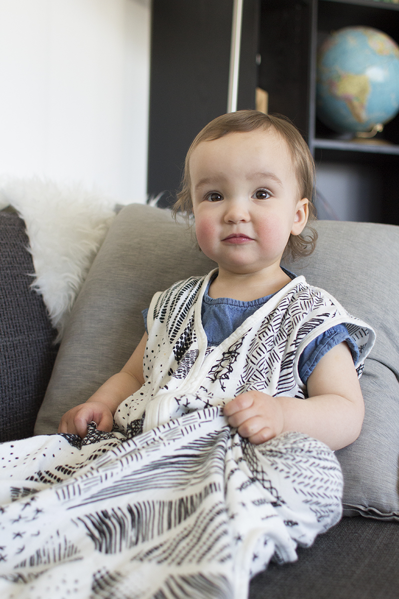 The best sleep sacks for babies