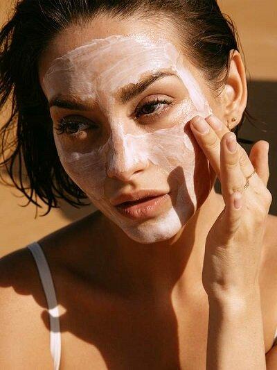 Кислоты для лица. Азелаиновая кислота и ее действие на кожу | miamiere