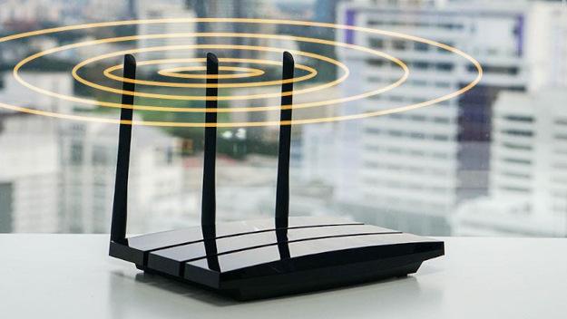 Πως μπορούμε να μετρήσουμε την ισχύ του WiFi σήματός μας