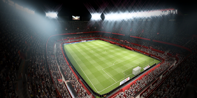 FIFA 16 Stadium Ramon Sanchez-Pizjuan Converted from FIFA 19 by Kotiara6863