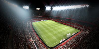 FIFA 16 Stadium Ramon Sanchez-Pizjuan Converted from FIFA 19 by Kotiara6863
