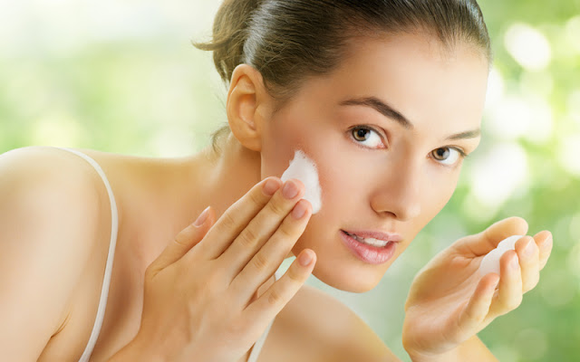Natural Home Remedies For Oily Skin
