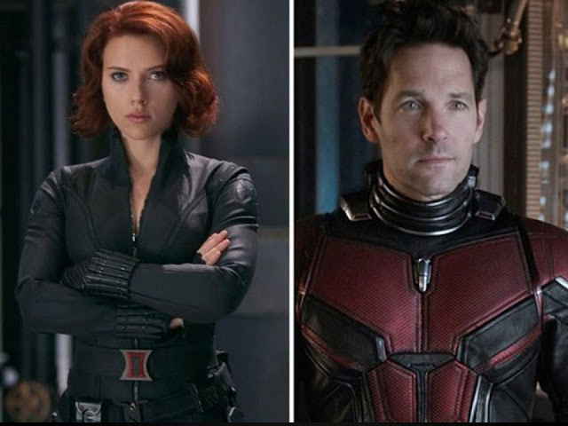 """Black Widow."" Photo: Marvel Studios"