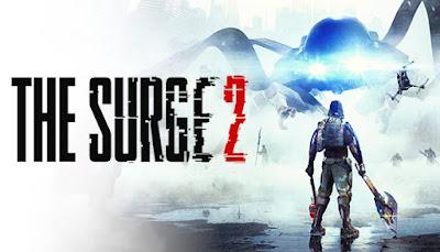 تنزيل لعبة The Surge 2 كامله للكمبيوتر