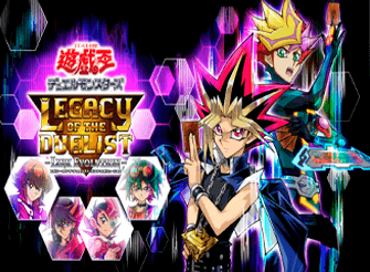 Yu-Gi-Oh! Legacy Of The Duelist: Link Evolution [Full] [Español] [MEGA]