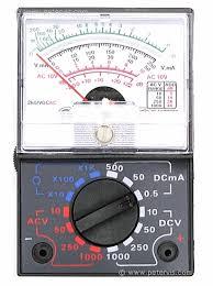 Jual Sanwa Multimeter Yx-1000a Harga Murah