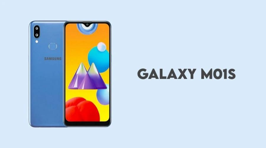 Samsung Galaxy M01s দাম কত