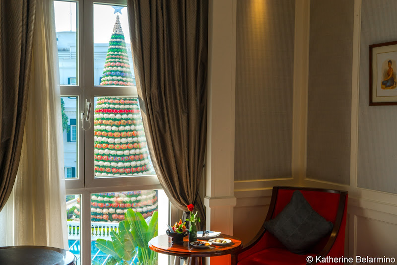 Sofitel Legend Metropole Hanoi Room Things to Do in Hanoi Vietnam