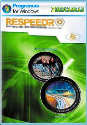 proDAD ReSpeedr 1.0.45.2 (2021) Full Español [MEGA]