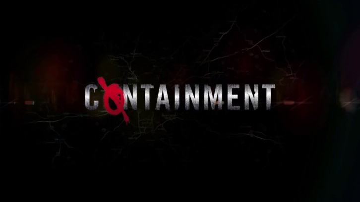 "Containment - Series Premiere Advance Preview: ""Looks Better Than My Car"""