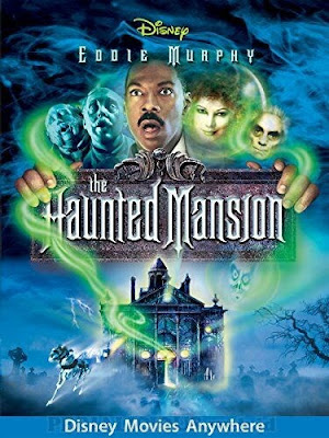 Sinopsis film The Haunted Mansion (2003)