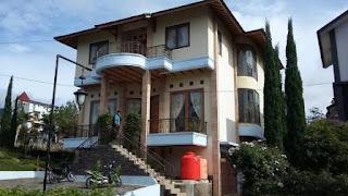 Villa Istana Bunga 6 Kamar Blok B1 No 10
