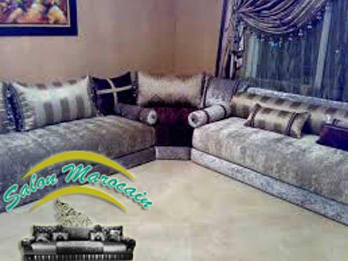 Banquette salon marocain est dans nos boutiques en france for Salon marocain moderne pas cher belgique