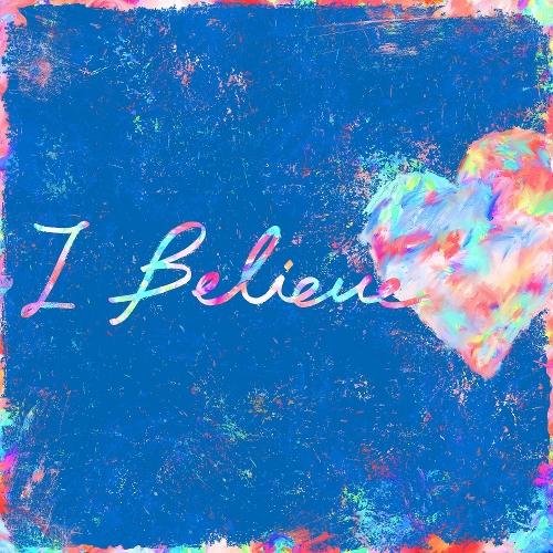 VOISPER – I Believe – Single