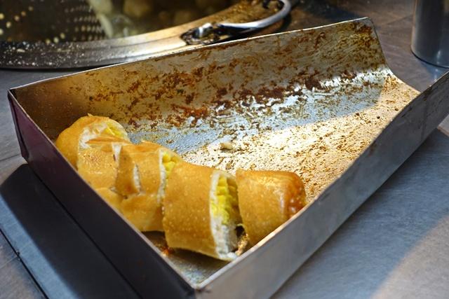沅馨素食鹹酥雞~桃園素食炸物