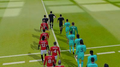 تحميل Dream League Soccer 2020 مهكرة باخر تحديث