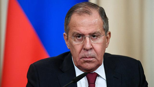 Лавров залишить пост міністра закордонних справ РФ