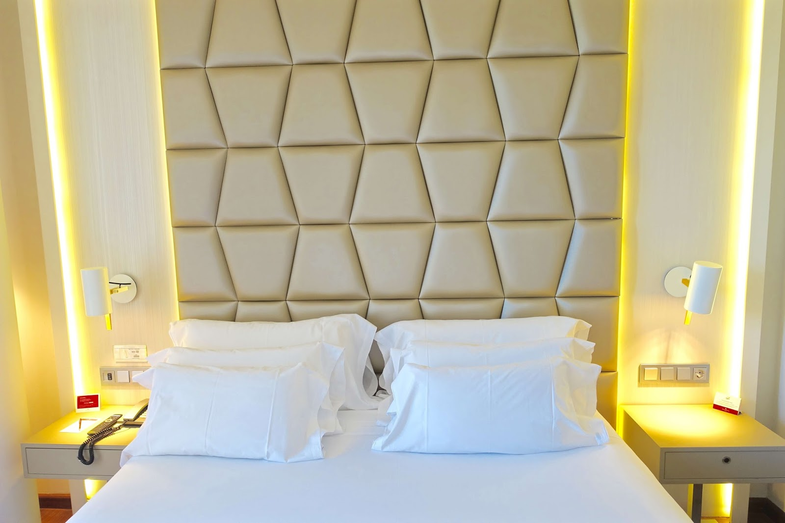 good hotel recommendations in Barcelona