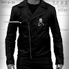 fashion cowok fashioncowok T.F.O.A Leather Jacket A25