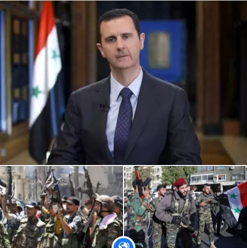How did the civil war break out in Syria, why did Syria become a geopolitical playground, who is fighting against whom?