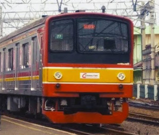 Jadwal KRL Jakarta Kota Tanjung Priok