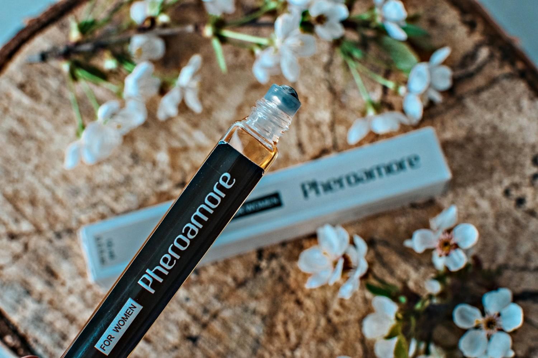 Zmysłowy zapach Pheroamore