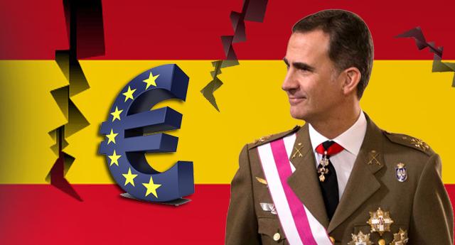 ¿Un virus amenaza el paraíso económico neoliberal español?