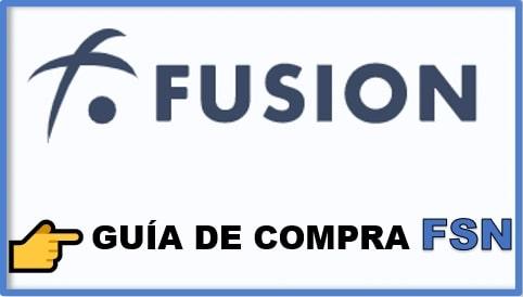 Cómo y Dónde Comprar FUSION (FSN) Tutorial Actualizado