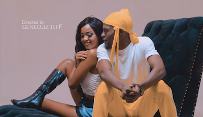 VIDEO Ibrah Nation – Kubali Mp4 Download