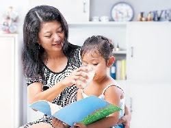Chia sẻ cùng mẹ kinh nghiệm dinh dưỡng