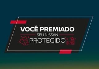 Promoção Seu Nissan Protegido Ganhe Descontos Até 50%