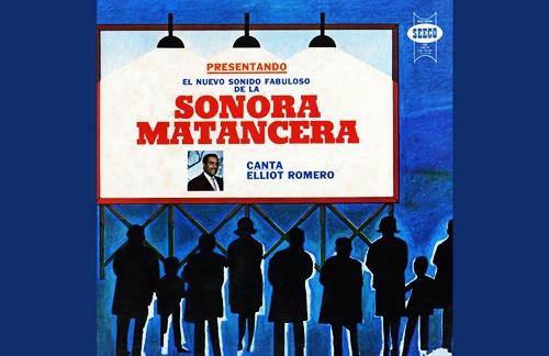 Canto A Borinquen | Elliot Romero & La Sonora Matancera Lyrics