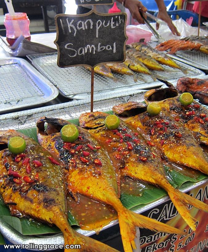 Pasar Pelbagai Barangan Gadong