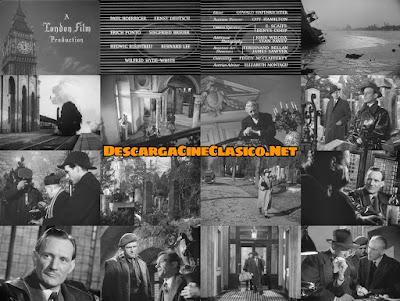 El tercer hombre (1949 – The 3rd Man), Fotogramas