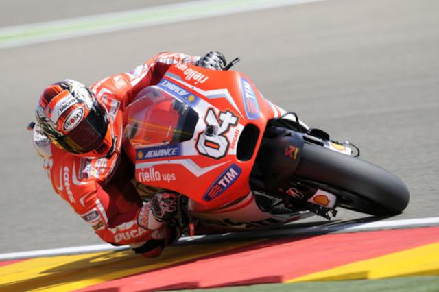 Dovi Yakin Musim Depan Ducati Juara Dunia