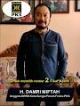 H. Damri Miftah Turun Gunung, Fikar - Yos Semakin Kuat di Hamparan Rawang