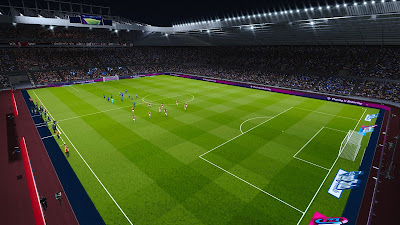 PES 2020 Stadium of Light