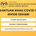 Download Borang Permohonan Bantuan Khas COVID-19 RM100 Sehari