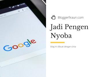Belajar dari studi kasus Google Question Hub