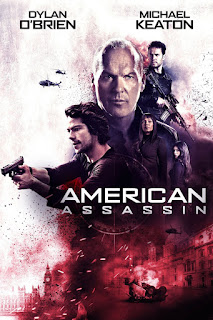 American Assassin 2017 Dual Audio 720p BluRay