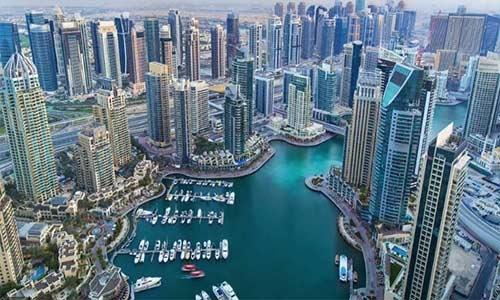 Ex-Governors, Senators Own 130 Dubai Assets