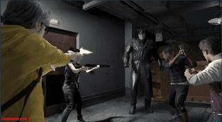 تحميل لعبة رزدنت ايفل 3 للكمبيوتر برابط مباشر من ميديا فاير