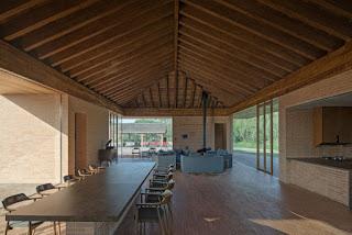 Casa cinese by Archstudio